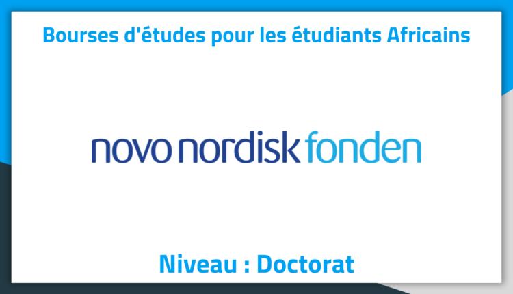 Bourses d'études au Danemark Novo Nordisk Foundation 2019 Bourses d'études au Danemark Novo Nordisk Foundation 2019