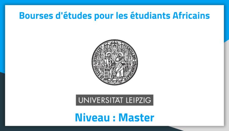 Bourses d'études en Allemagne à Leipzig University 2018 Bourses d'études en Allemagne à Leipzig University 2018