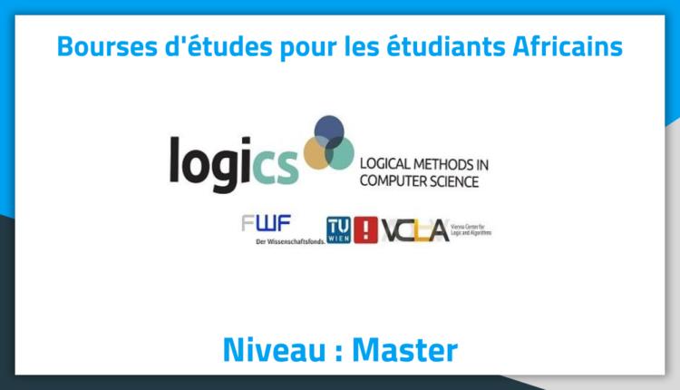 Bourses d'études en Autriche Logic and Computation 2019 Bourses d'études en Autriche Logic and Computation 2019
