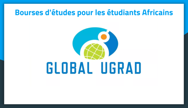 Bourses d'études aux États-Unis 2019 à Global UGRAD Bourses d'études aux États-Unis 2019 à Global UGRAD